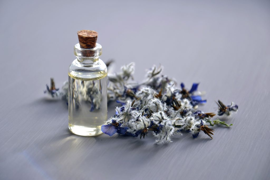 aromatherapy for the elderly | Waltham HOuse Care Home Grimsby